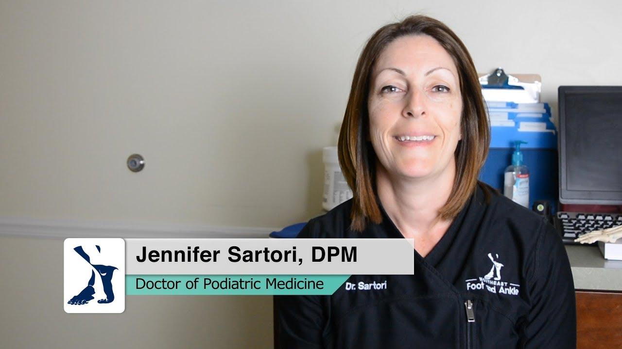 Expert Treatment for Ingrown Toenails & Warts | Northeast
