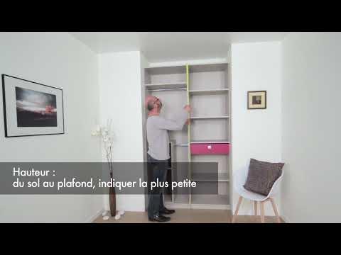Delightful Iliko Prise De Cote Porte De Placard Coulissante