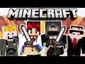 Minecraft Livestream! - Murder Mystery #6 haverokkal!