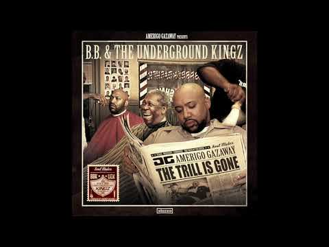 UGK & B.B. King - They Luv That feat. Bubba Sparxxx (Instrumental) (Prod. Amerigo Gazaway)