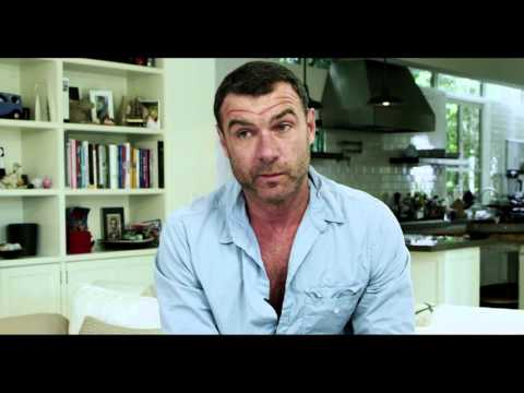 Liev Schreiber KILLS Live-Reading Shakespeare's Macbeth