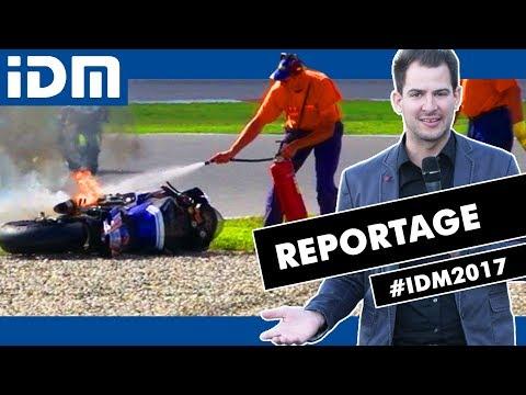 IDM 2017 Assen | Web TV Reportage