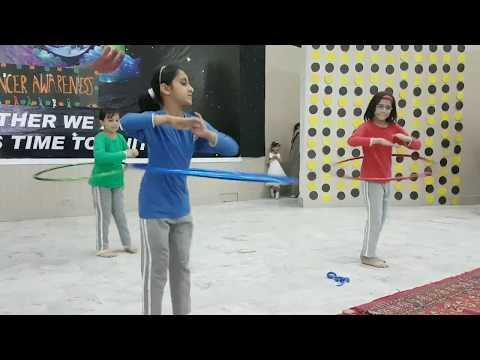 The City School Bannu CampusFunctionRing Competion 2017.