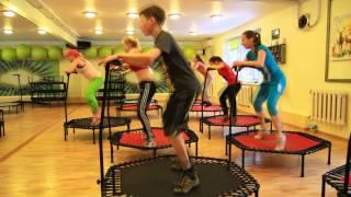 Jumping Kids (дитячий фітнес стрибки на батуті) / Джампинг фитнес на батутах(Jumping Kids (дитячий фітнес стрибки на батуті) / Джампинг фитнес на батутах Jumping Kids - це дитячий фітнес, являє..., 2014-04-02T10:36:57.000Z)