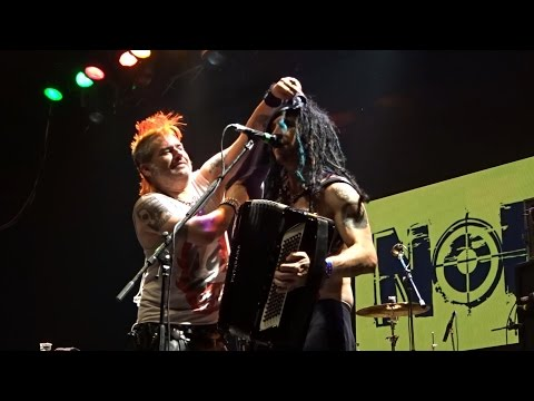 NOFX - Live @ YOTASPACE, Moscow 12.08.2016 (Full Show)