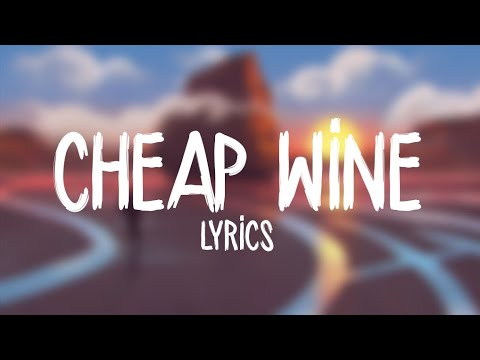 The Vamps - Cheap Wine (Lyrics) ft. Kris Kross Amsterdam