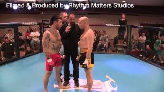 MMA Lake County Jerry Brown vs John O