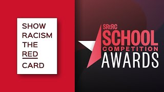 SRtRC School Competition Awards 2020 & 2021