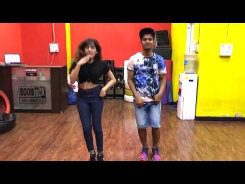Shirley Setia Dance on Jaani Tera Naa