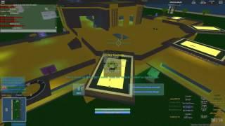 A Regular Day in Base Wars -ROBLOX