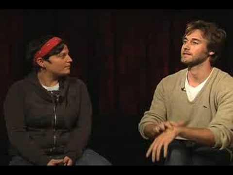 Mia Interviews 90210 Star Ryan Eggold