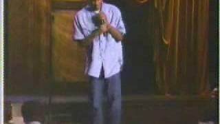 Dave Chappelle - Killing Them Softly - Pt. 3/6