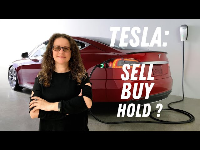 Tesla: Sell, Buy or Hold ? What to do now with Tesla Stock? ( 2020 )