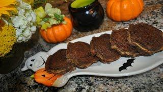 Halloween Easy Snacks Ideas / DIY Thumbnail