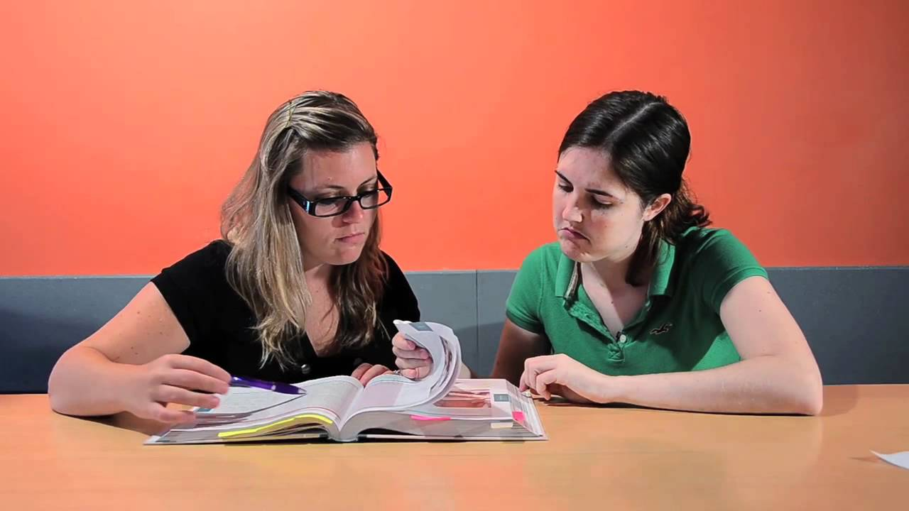 The Dos And Donts Of Peer Tutoring Youtube