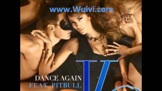 Britney Spears ft. Jennifer Lopez & Pitbull - Dance Again Till The World Ends (Remix)