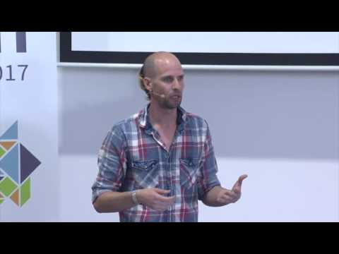 Elm Europe 2017 - Amitai Burstein - Elm from a business perspective