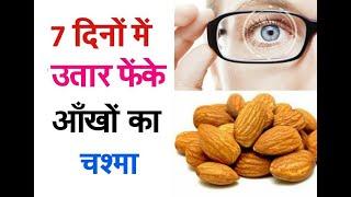 Eyesight Improvement - Works 100%