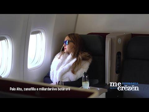 Ekonomia me Erëzën - PALO ALTO, zanafilla e miliarderëve botërorë 27.03.2017