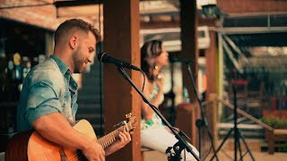 ALL THAT SHE WANTS Ace Of Base Acoustic Cover TOP DUO