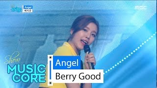 [HOT] Berry Good - Angel, ??? - ?? Show Music core 20160521