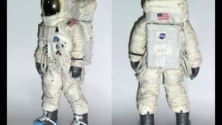 NASA sends odour-resistant dress for astronauts