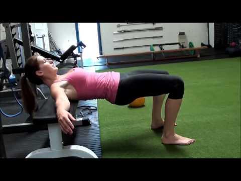 Best Butt Exercises   Glute Bridge vs Hip Thrust