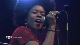 Nikki Hill - (Let Me Tell You 'Bout) LUV (101.9 KINK) Thumb