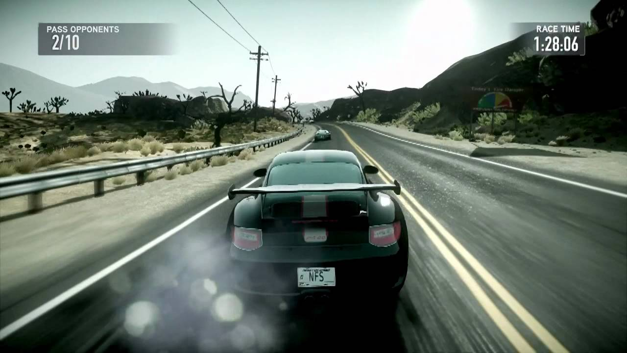 Need for Speed The Run - Download