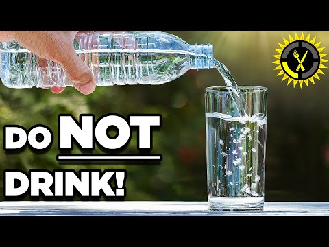 Food Theory: Can You TRUST Your Water?