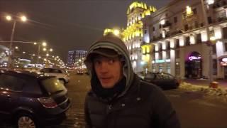Я ЭМИГРАНТ. #1 Речица - Париж. О РЕАЛЬНОЙ ЖИЗНИ ЭМИГРАНТОВ