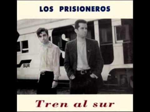 Tren Al Sur - Los Prisioneros - Corazones...