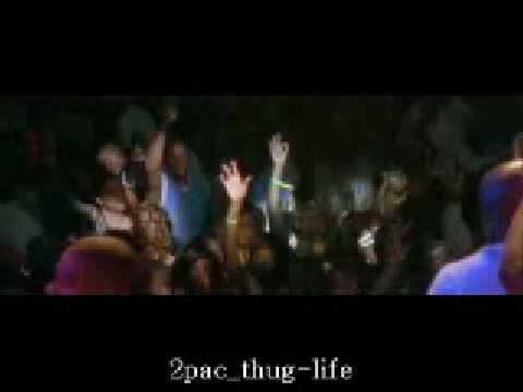 Dailymotion - 2pac Démonstration D'un Flow Inégallable !! Tupac, Une Vidéo De 2pac Thug-life  2pac, 2, Pac, Tupac, 95