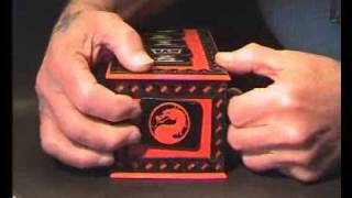 Dragon Chest.wmv