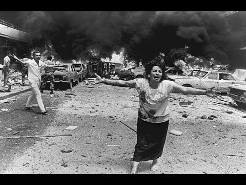 did 1975 lebanese civil war start were main causes were ma Civil war 1975 april these clashes start the civil war israeli syrian troops entered lebanon in 1976 to restore peace but were accused of.