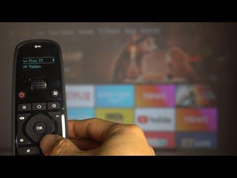 Sofabaton U1 Universal Remote Control Review