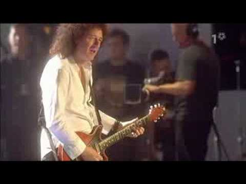 Queen + Paul Rodgers - All Right Now (Live at 46664)