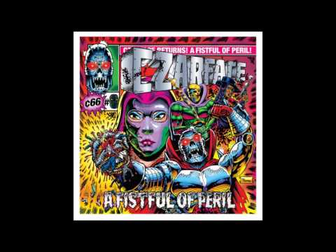 CZARFACE - A Fistful of Peril (Full Album) (HQ) (2016)