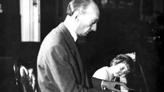 F. MOMPOU - Jeunes filles aux jardins. S. Hough, piano.
