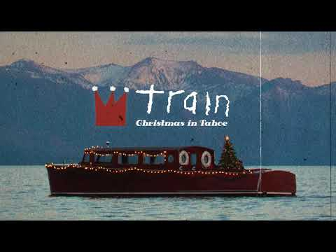 Train - Merry Christmas Baby