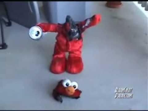 The Death Of Elmo Youtube