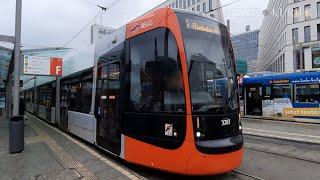 Bremer Straßenbahn: Debatte um Lautstärke des 'Nordlichts'