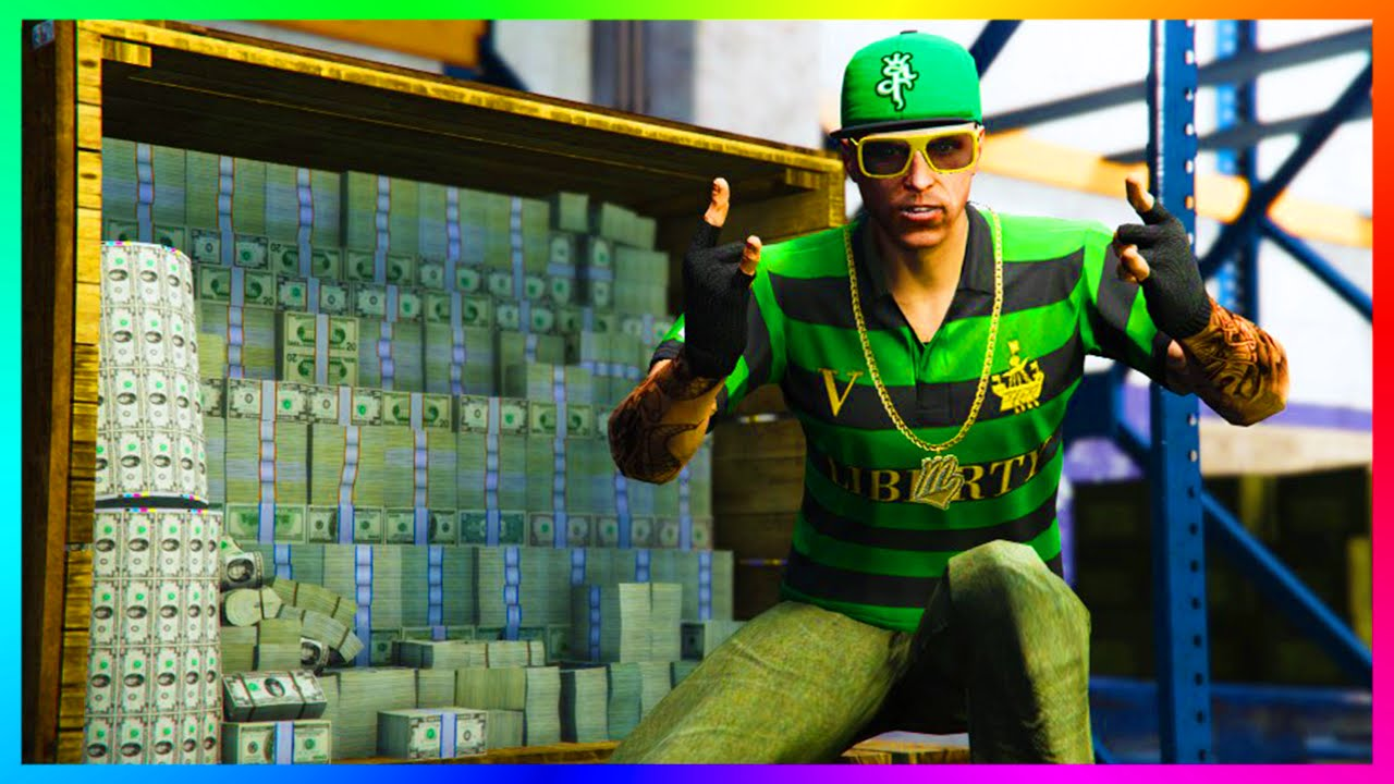 New Best Gta 5 Money Making Method Or Ripoff How Ceo