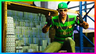 NEW BEST GTA 5 MONEY MAKING METHOD OR RIPOFF!? - HOW CEO SYSTEM WORKS + BEST WAYS TO BUY/SELL!(NEW BEST GTA 5 MONEY MAKING METHOD OR RIPOFF!? - HOW CEO SYSTEM WORKS + BEST WAYS TO BUY/SELL! ▻Cheap GTA 5 Shark Cards & More ..., 2016-06-08T18:45:05.000Z)