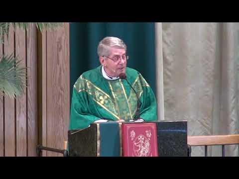 Fr. Dufner: Election 2020