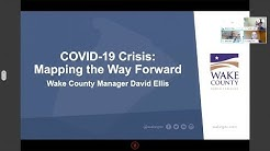 COVID-19 Crisis: Mapping the Way Forward