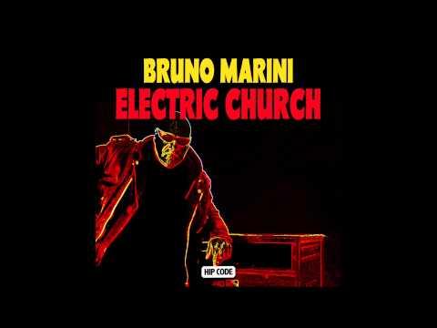 Bruno Marini - Mannish Boy - Hip Code