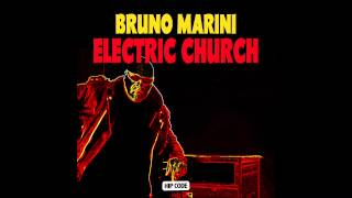 Bruno Marini - Mannish Boy - Hip Code