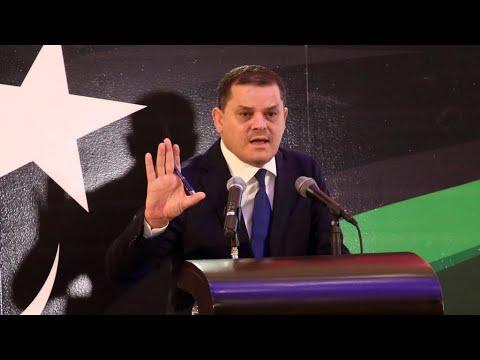 رئيس وزراء ليبيا المكلف يقدم للبرلمان اقتراحا بحكومة وحدة وطنية  - نشر قبل 7 ساعة