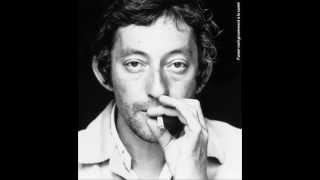 """Serge Gainsbourg, """"No no thanks no"""""""